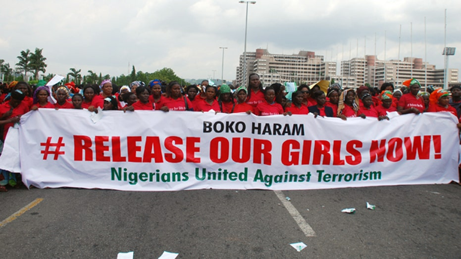 US can't confirm Nigerian claims of missing girls' location
