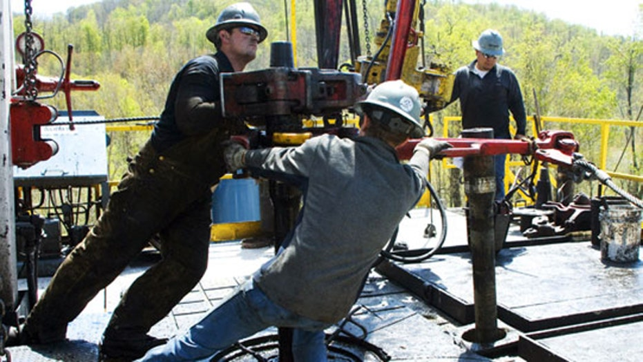 California considering 10 bills that would limit fracking