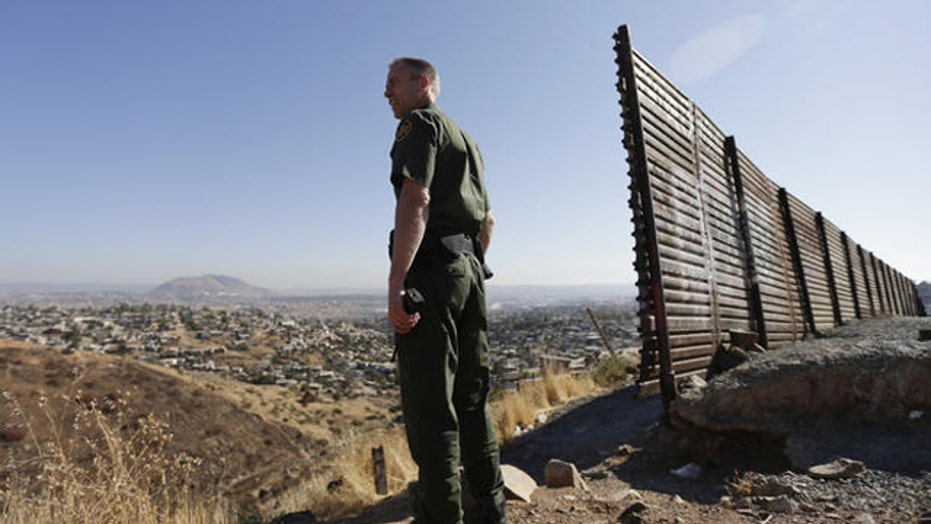 Mexican border arrests common for US travelers?