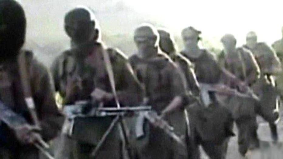 Al Qaeda splinter groups becoming just as dangerous?