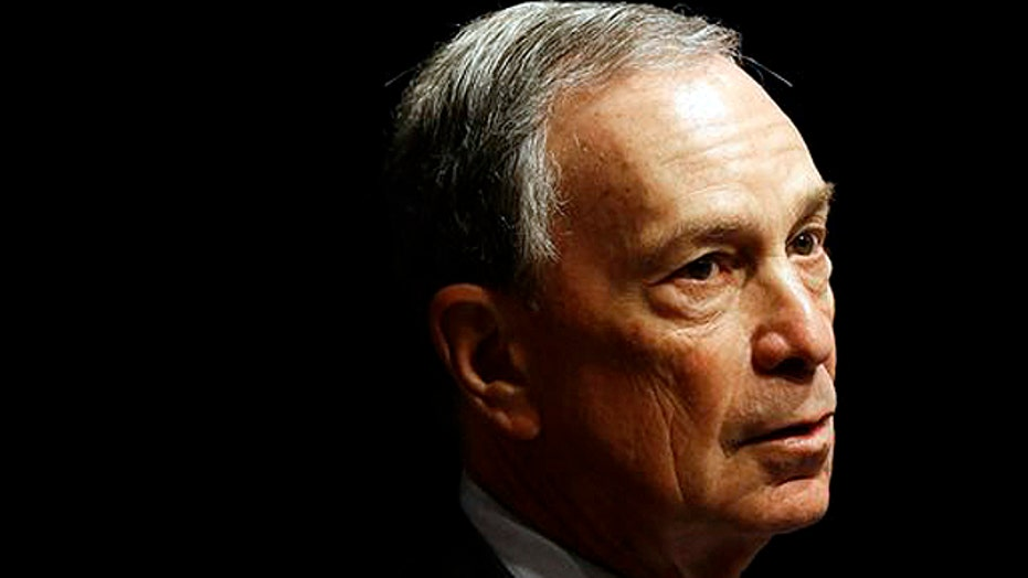 Police: Threatening letters sent to Mayor Bloomberg