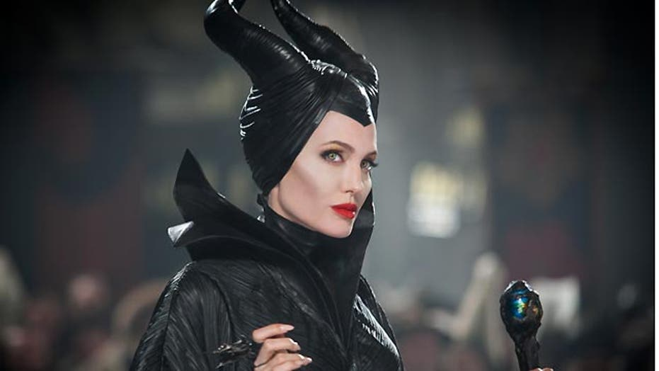 Angelina Jolie talks loyalty, probity and 'Maleficent'