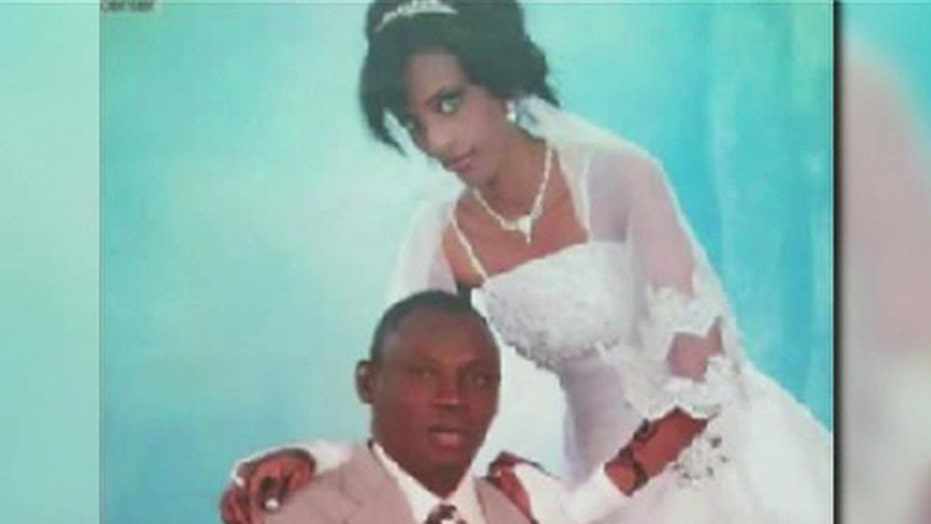 New calls to help Christian woman jailed for faith in Sudan