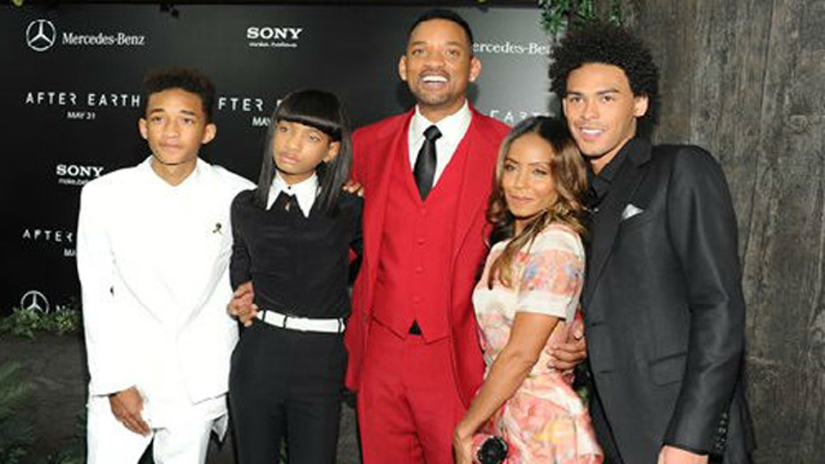 Can Will and Jaden Smith save 'After Earth'?