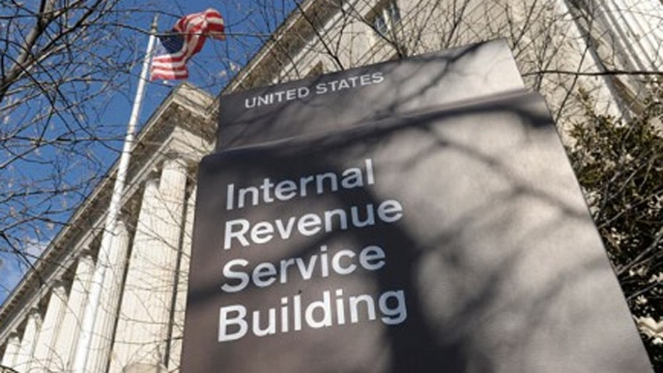 Criticism of IRS grows amid new allegations
