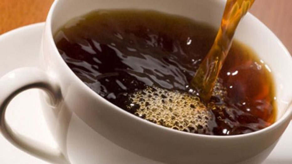 Is your coffee habit brewing a mental disorder?