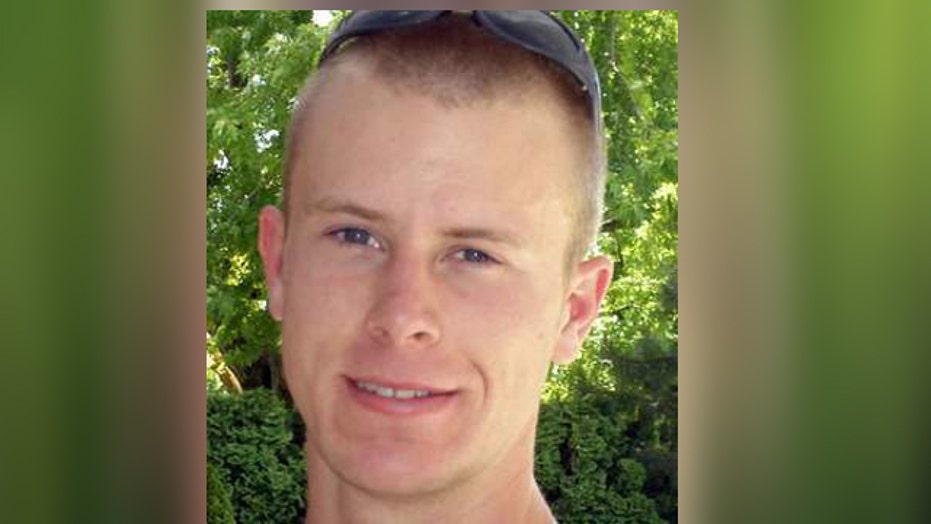 Sergeant Bowe Bergdahl freed from captivity in Afghanistan