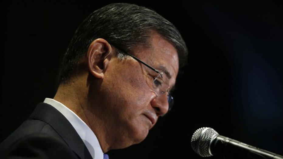 Shinseki resigns: What's next for the VA?