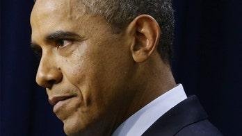 Barack Obama is still an amateur president