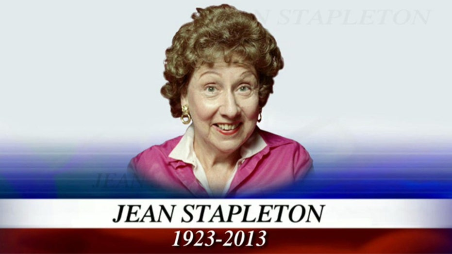 Jean Stapleton,