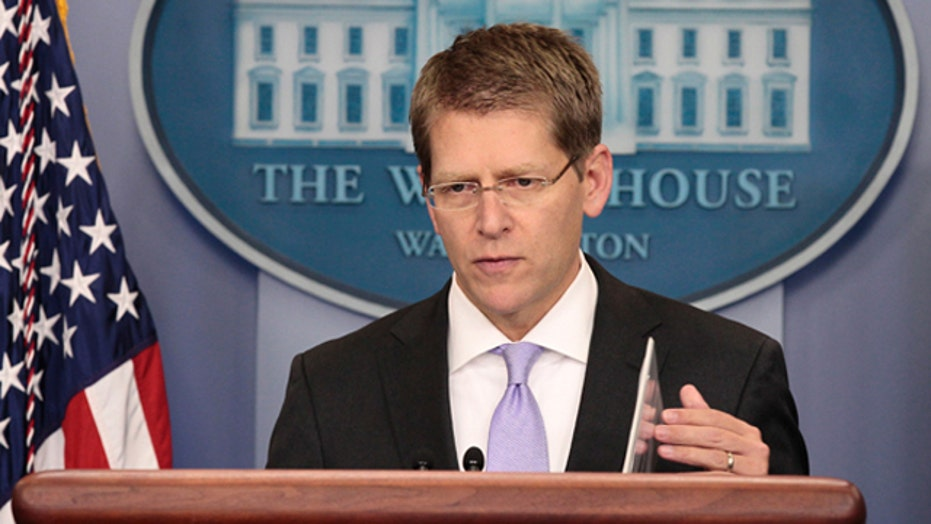 After the Buzz: Jay Carney's battle-scarred record