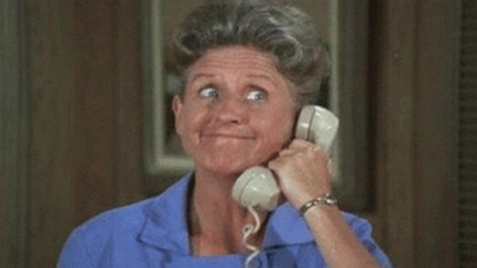 Ann B. Davis, Alice from 'The Brady Bunch', has passed away