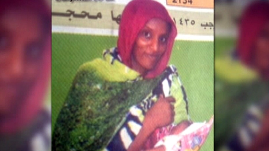 Report: Christian Sudanese woman facing death to be freed