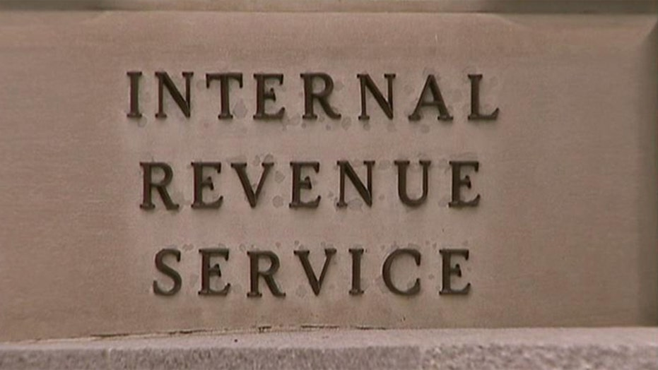 IRS scandal: were donors also targeted?