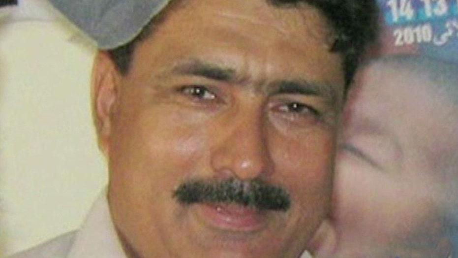 Obama team blamed for jailing Dr. Afridi