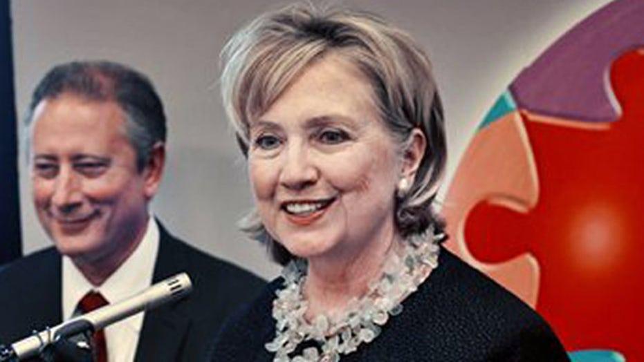 Hillary Clinton, Benghazi and the media
