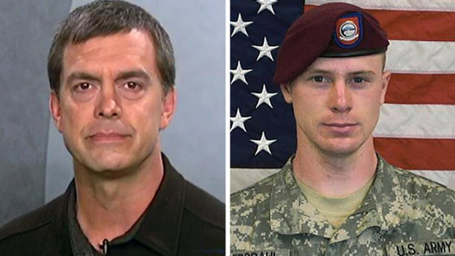 Navy SEAL who went on missions to save Bergdahl speaks out