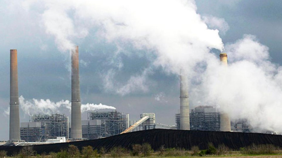 How will EPA's new carbon standards impact 2014 midterms?