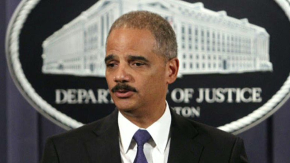 Buyer's remorse on Holder