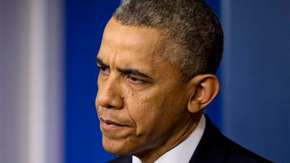 Obama defends decision to release Taliban leaders from Gitmo