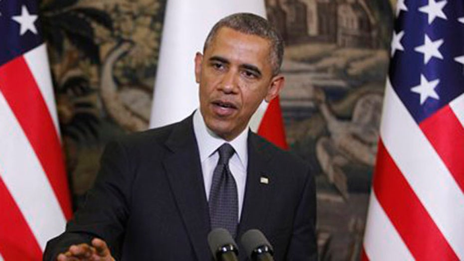 Did Obama 'violate American national security'?
