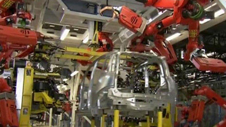 Federal car regulations costing US economy billions