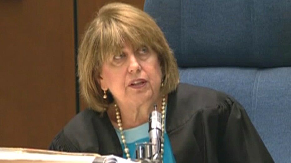 Judge refuses verdict in California murder trial