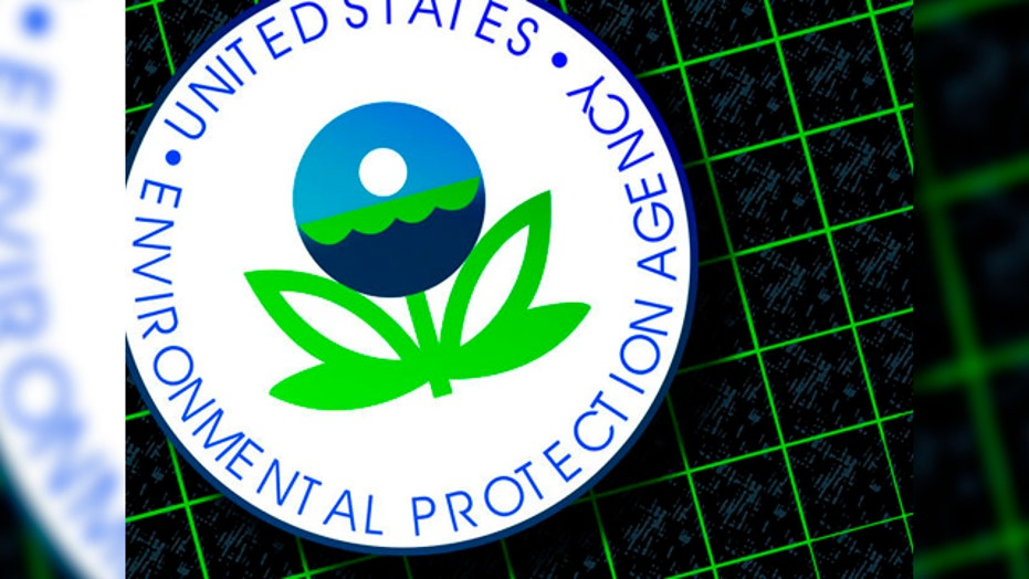 EPA accused of political bias