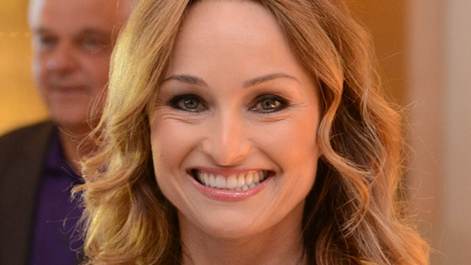 Giada on first restaurant: I've had a lot to learn