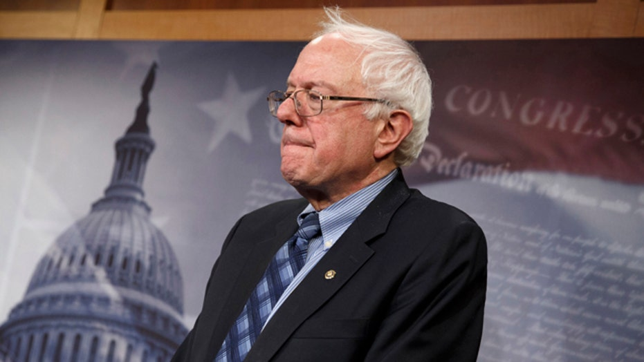 Bernie Sanders the right person to reform the VA?