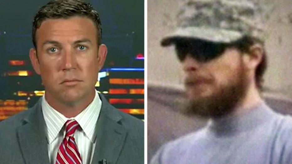 Rep. Hunter cautioned WH against prisoner swap for Bergdahl