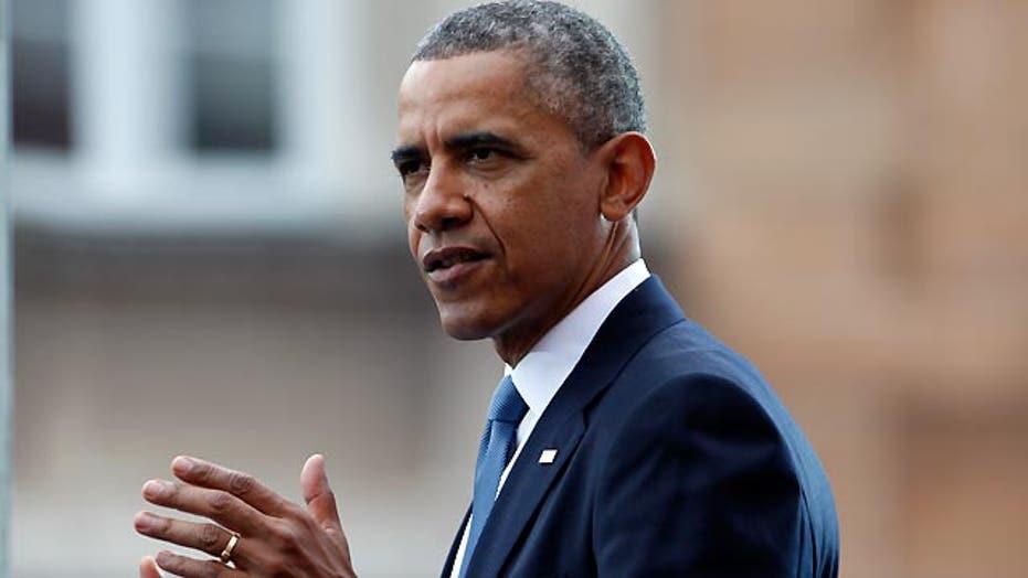 Was prisoner swap a political 'miscalculation' for Obama?