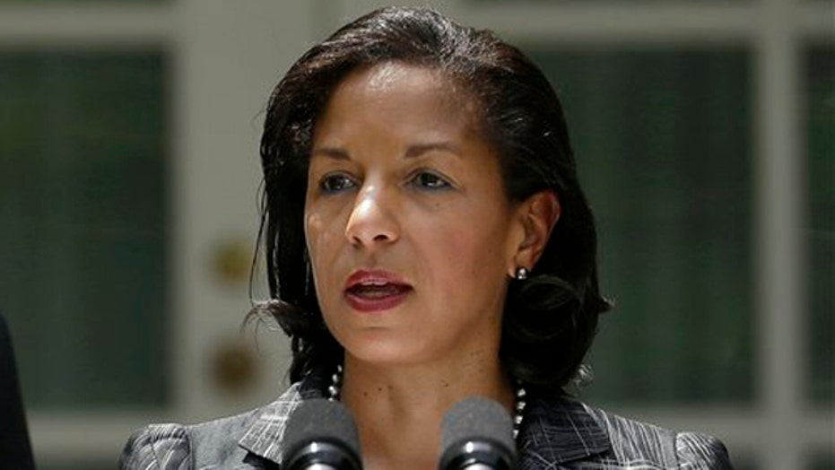 Susan Rice 'failing up' in Obama administration?