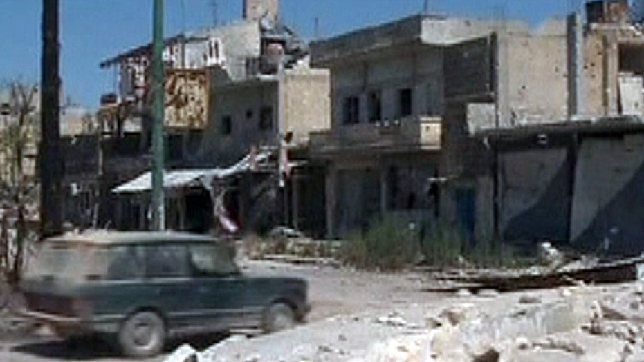 Foreign fighters killed in Syria tied to Al Qaeda