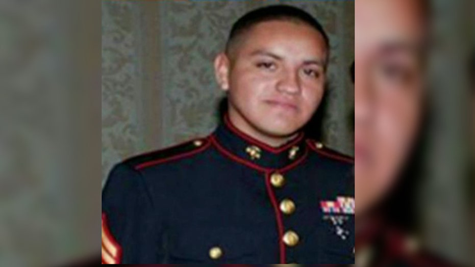 Land dispute to blame for Marine's abduction in Mexico?