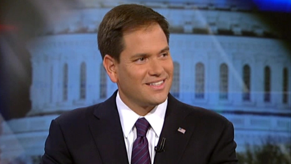 Uncut: Marco Rubio's quest to cut the heart out of ObamaCare