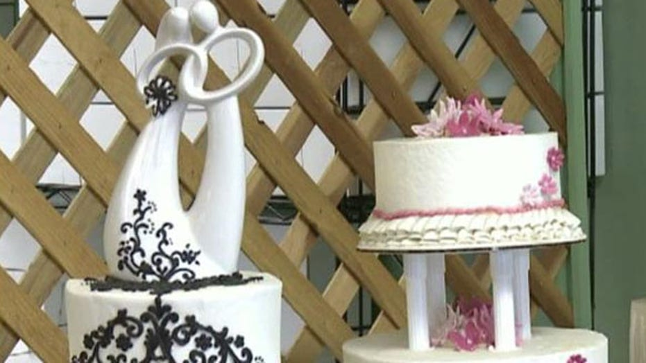 Court orders baker to bake for gay wedding