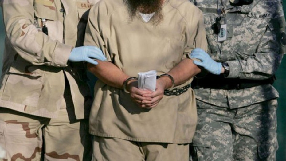 Voters say Gitmo inmates get better care than vets