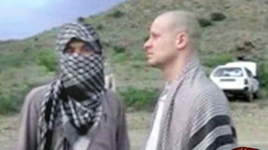 How are Americans perceiving Taliban prisoner swap?