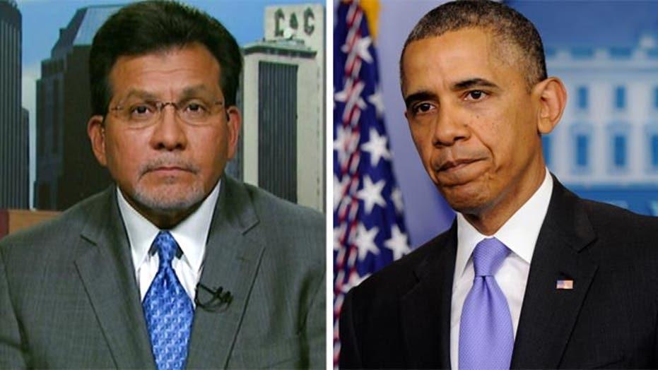 Did Obama break the law with Bergdahl prisoner swap?