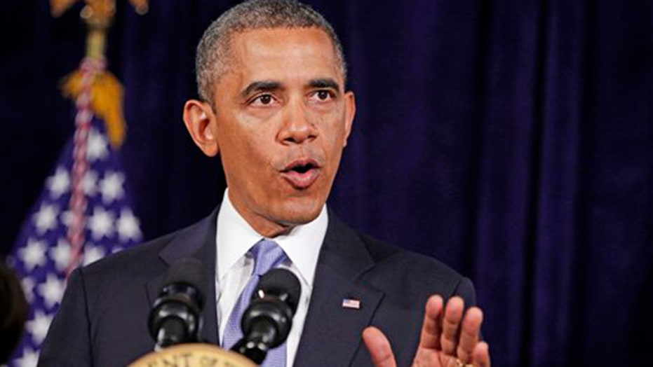 Surveillance uproar: Obama unites far left, far right