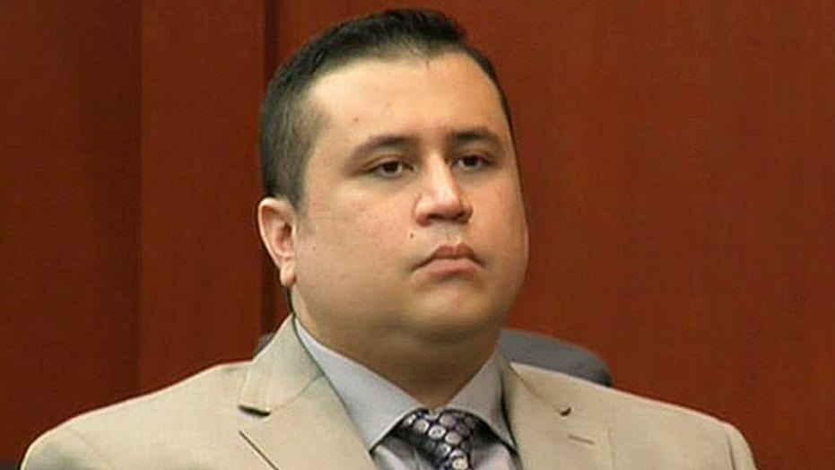 George Zimmerman murder trial preview