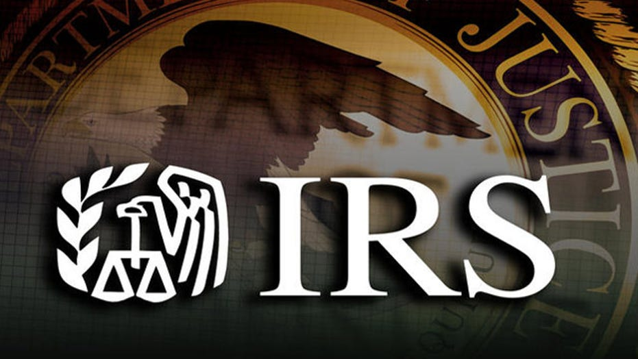 Job security at the IRS - Impossible to get fired?