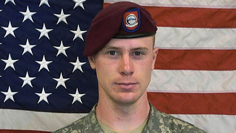 Bergdahl trade quickly becomes WH's latest political fiasco