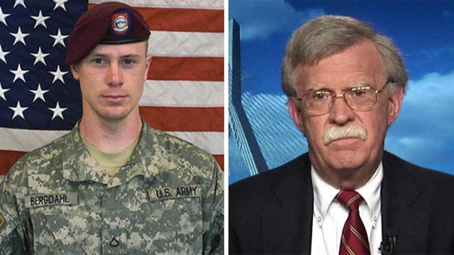 Bergdahl deal: Warning for Afghanistan