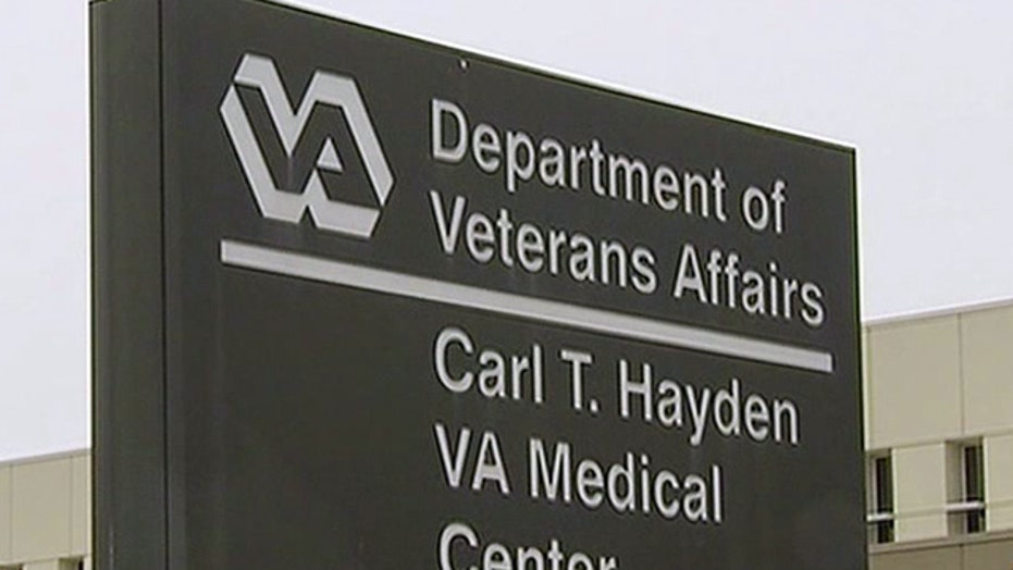 VA audit report released