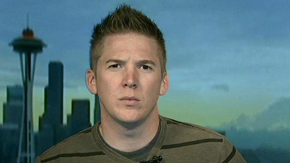 Bergdahl's platoon leader says 'we're not going away'