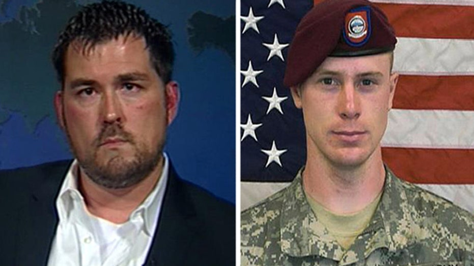 Marcus Luttrell's take on the controversial Bergdahl release