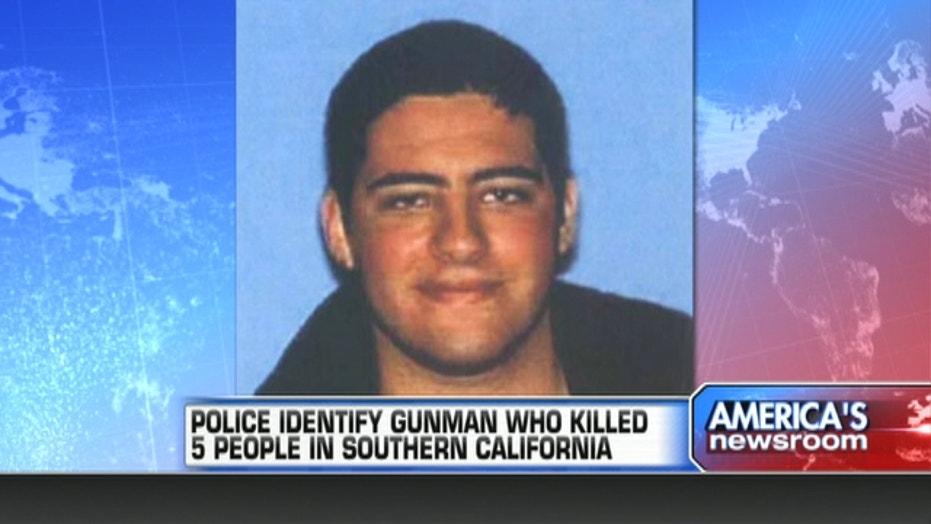 Santa Monica Shooting: Police Identify Gunman