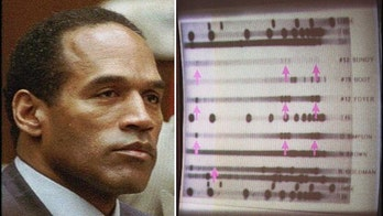 How the O.J. Simpson trial changed forensics